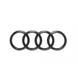 Audi A3 kruhy nápis