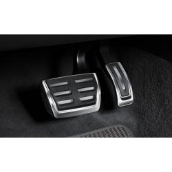 Audi kryt pedálov
