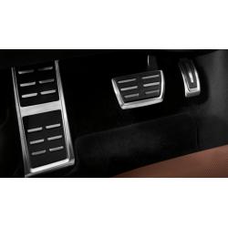Audi A4/A5 kryty pedálov
