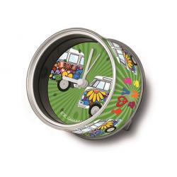 VW Bulli My clock
