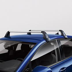VW Golf VIII strešný nosič základný