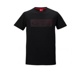 GTI čierne tričko