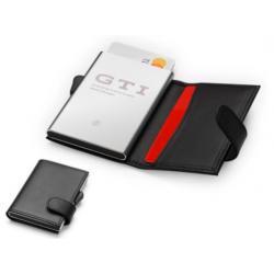 GTI puzdro na kreditné karty