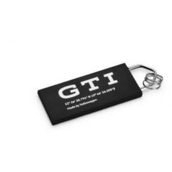Kľúčenka GTI 2020