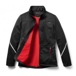 Softshellová bunda pánska Audi Sport