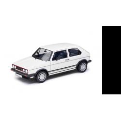 Model Golf 1 GTI (1983) v mierke 1:18