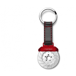 Kľúčenka s mincou do nákupného vozíka