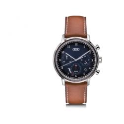 Pánske solárne hodinky Audi