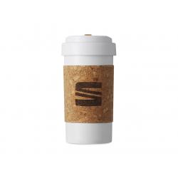 Cestovný pohár ekologický