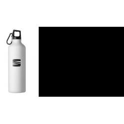 Fľaša pre outdoorové aktivity