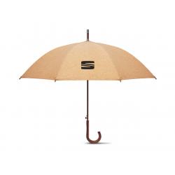 Dáždnik z korku