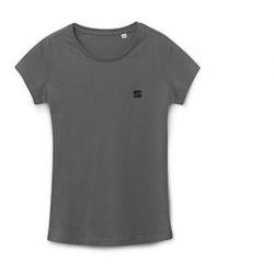 Dámske tričko šedé