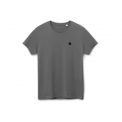 Pánske tričko šedé