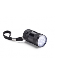 LED vrecková baterka