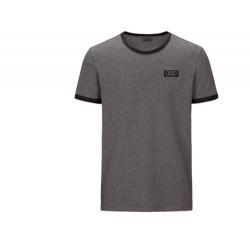 Pánske tričko Audi šedé