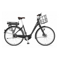 Cestný bicykel eRetro
