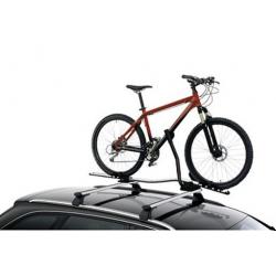 Držiak bicykla Audi pre montáž na strechu