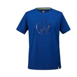 Pánske tričko VW s logom