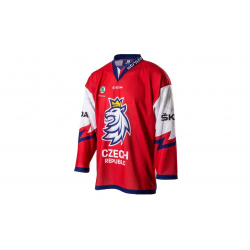 Originálny hokejový dres českej reprezentácie