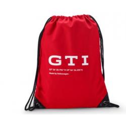 Zaťahovací vak GTI