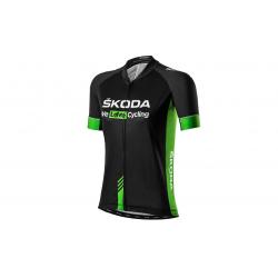 Dámsky cyklistický dres WLC