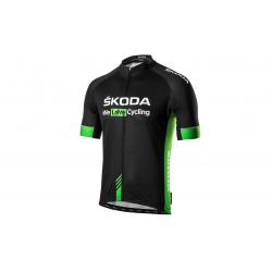 Pánsky cyklistický dres WLC