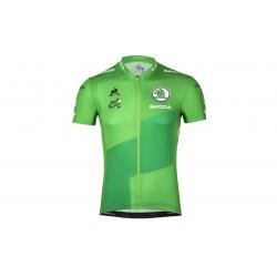 Replika zeleného dresu TdF 2020