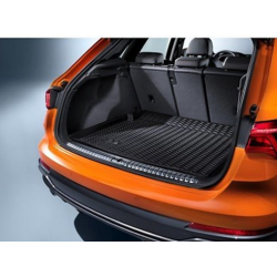 Audi Q3/Q3 SB vaňa batožinového priestoru