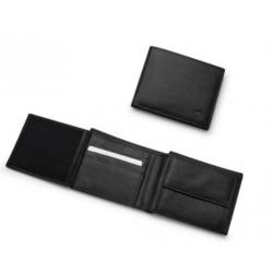Kožená peňaženka pánska VW