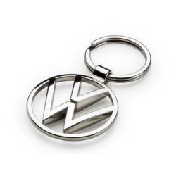 Prívesok na kľúče VW 3D logo