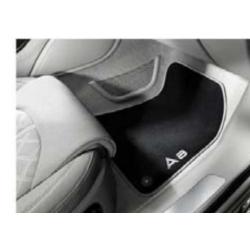 Audi A8 textilné koberce predné