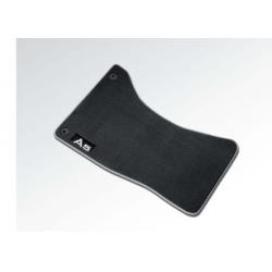Audi A5 Coupé textilné koberce Prémium, sada