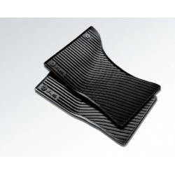 Audi A5 gumové koberce, predné
