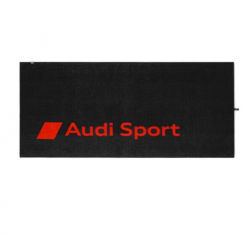 Osuška Audi Sport