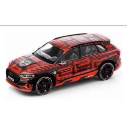 Audi e-tron Triple 2020, 1:43