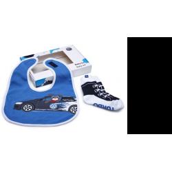 VW Baby darčekový balík v Motorsport dizajne