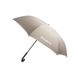 Reverzný dáždnik FABIA
