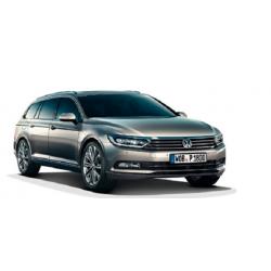 VW Passat Variant 1:43