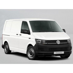 VW Transporter T6 1:87