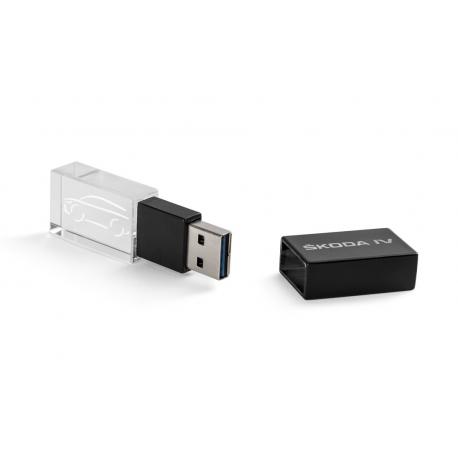 USB 32 GB iV
