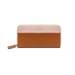 Dámska kožená peňaženka Audi