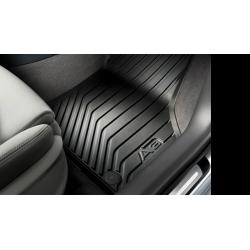 Audi Gumové rohože predné, A3