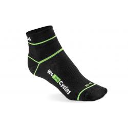 Cyklistické ponožky WLC