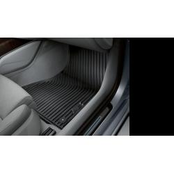 Audi Gumové rohože predné, A6