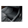 Audi textilné rohože predné a zadné, A6