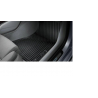 Audi gumové rohože predné A6