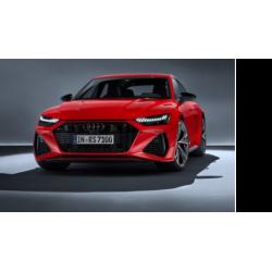 Audi RS 7 Sportback 1:43