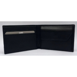 Audi pánska kož.peňaženka