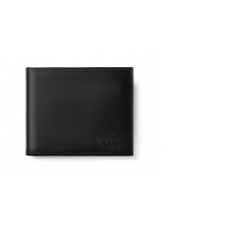 Audi pánska peňaženka, kruhy