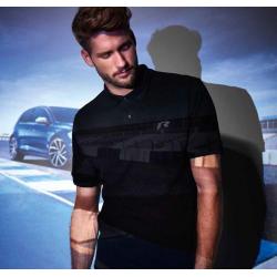 """VW pánske polo tričko """"R"""""""